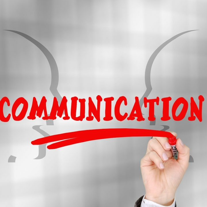 Improve your communication Skills?